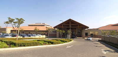 Netcare Waterfall Hospital
